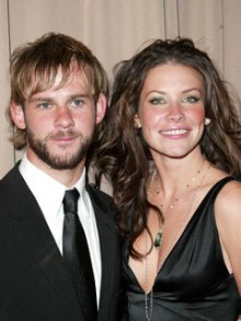 Evangeline Lilly, Dominic Monaghan/nowmagazine.co.uk - now