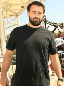 Matt Leblanc Cock 100