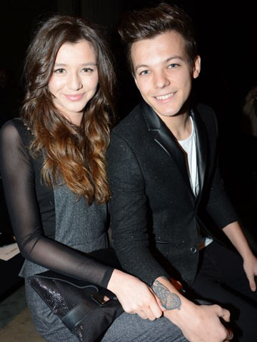 are louis and eleanor still dating december 2013