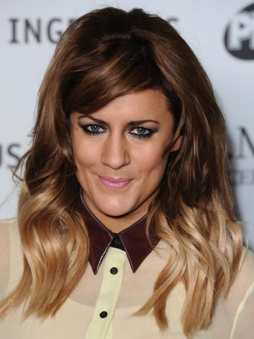 Caroline Flack I Hate Being Thought Of As A Predatory