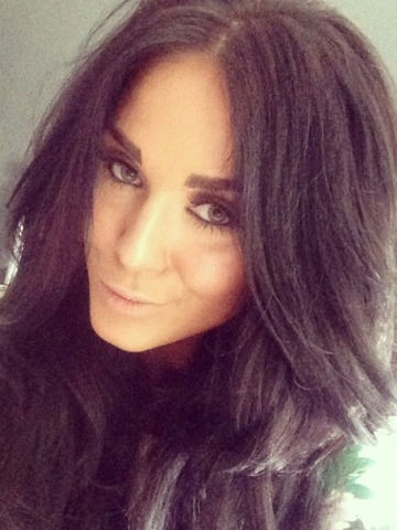 Vicky Pattison: I love my sexy new hair bob - now