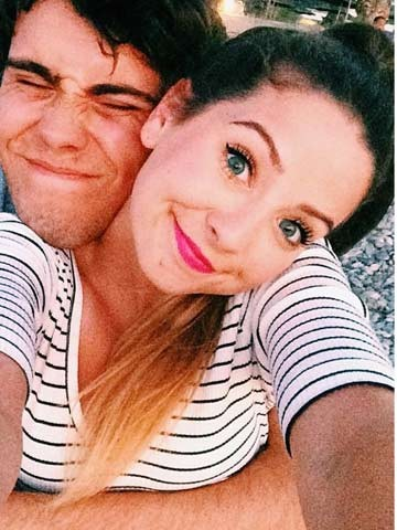 are zoe and alfie dating yahoo advice
