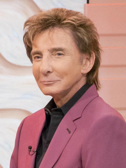 Barry Manilow Gay 5